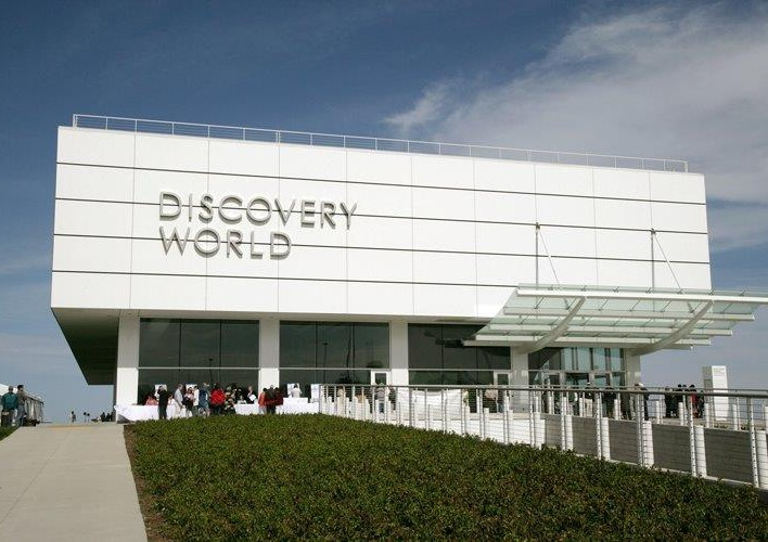 Discovery World at Pier Wisconsin