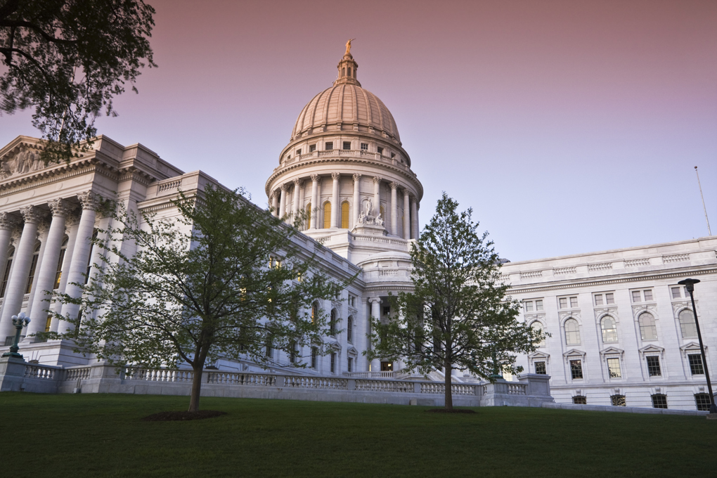 Capitol Rotunda Thomas A Mason Co Inc