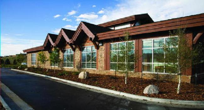 Millennium Bank in Fraser Colorado