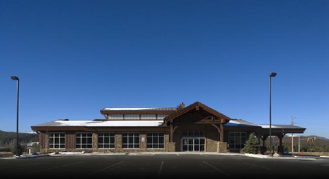 Millennium Bank, Fraser Colorado