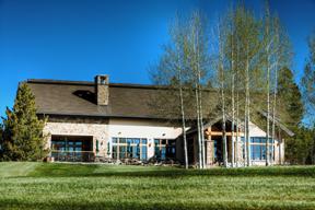 Pole Creek Club House